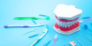 歯磨きの選び方
